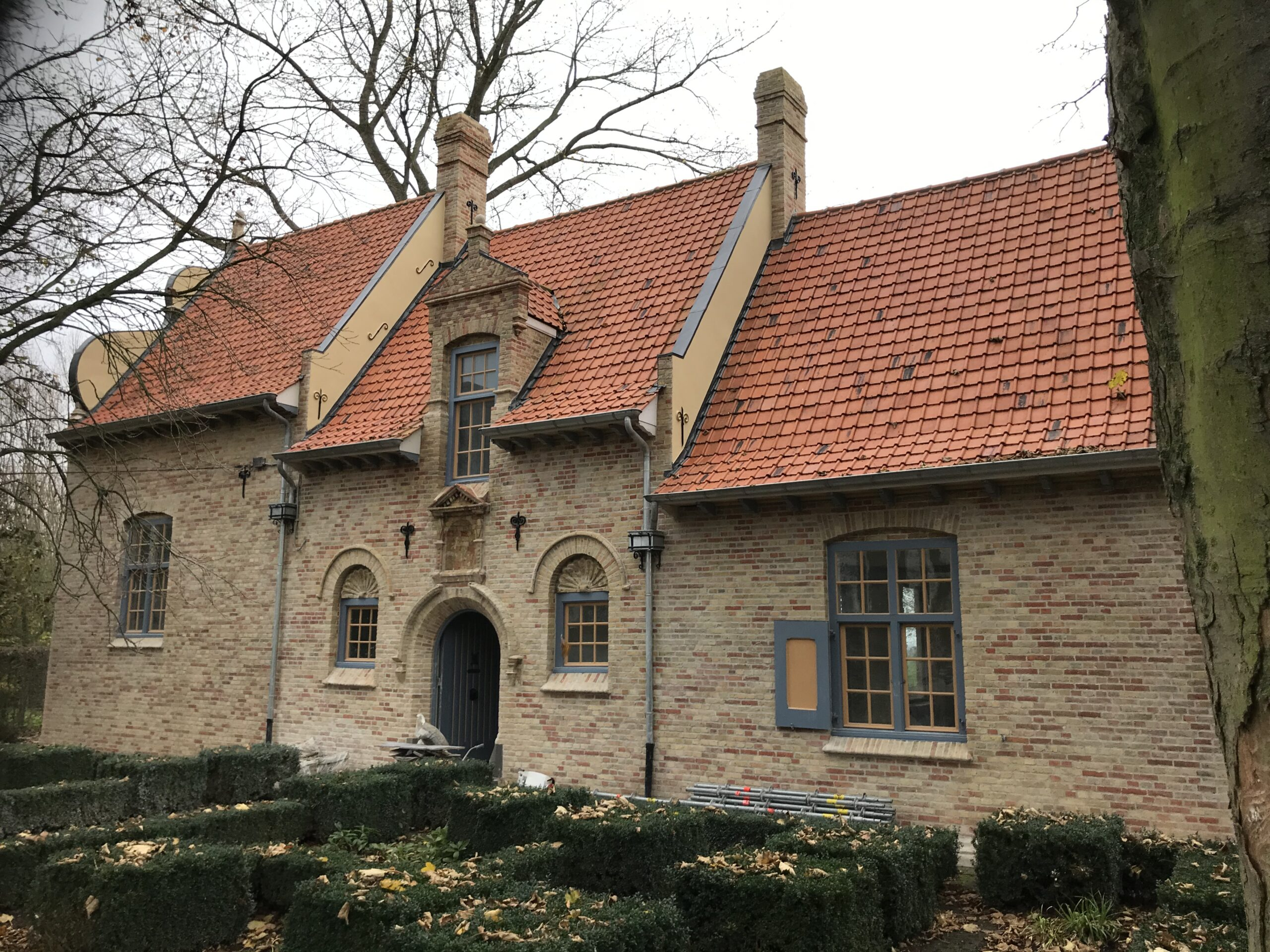 Renovatie St Jacobs (3)